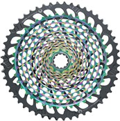 Product image for SRAM Eagle XG-1299 10-52T 12 Speed Cassette