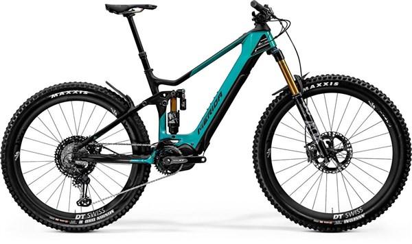 Merida eOne-Sixty 10k - Nearly New - M 2020 - Electric Mountain Bike