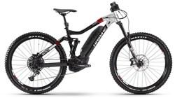 "Haibike Xduro Allmtn 2.0 27.5"" - Nearly New - 50cm 2020 - Electric Mountain Bike"