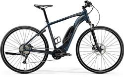 Merida eSpresso 200 - Nearly New - L 2019 - Electric Hybrid Bike