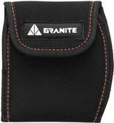 Granite Pita Pedal Cover