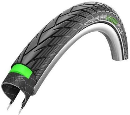 """Schwalbe Energizer Plus GreenGuard Addix E-Compound Wired 28"""" E-Bike Tyre"""