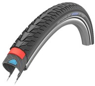 "Product image for Schwalbe Marathon GT Tour DualGuard Endurance E-50 Wired 29"" MTB Tyre"