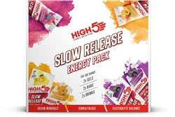 High5 Slow Release Multipack