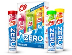 Product image for High5 ZERO Triple Pack