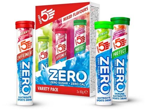 High5 ZERO Variety Pack