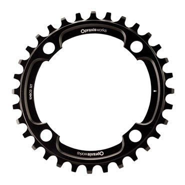 Praxis 1X 104 BCD Wave Chainring