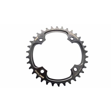 Praxis 1X Steel 104 BCD Wave  E-Chainring