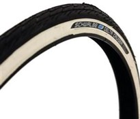 "Schwalbe Delta Cruiser K-Guard SBC Compound Wired 24"" Tyre"