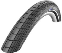 "Schwalbe Big Apple SBC Compound K-Guard E-25 Endurance Wired 18"" Tyre"
