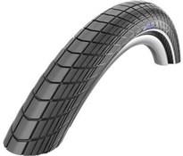 "Schwalbe Big Apple SBC Compound K-Guard E-25 Endurance Wired 18"" Tyre"