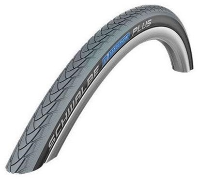 "Schwalbe Marathon Plus SmartGuard Endurance Compound Wired 24"" Tyre"