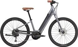 "Cannondale Adventure Neo 4 27.5"" 2021 - Electric Hybrid Bike"