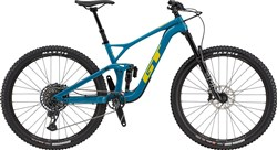 GT Sensor Carbon Expert Mountain Bike 2021 - Trail Full Suspension MTB