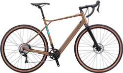 Product image for GT eGrade Amp 2021 - Electric Road Bike