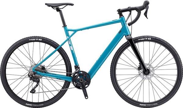 GT eGrade Bolt  2021 - Electric Road Bike