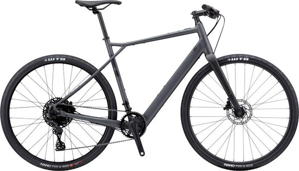 GT eGrade Current Gravel E-Bike