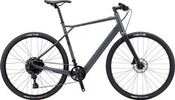 Product image for GT eGrade Current 2021 - Electric Hybrid Bike