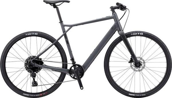 GT eGrade Current 2021 - Electric Hybrid Bike