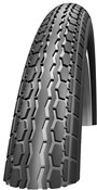 "Schwalbe HS140 White-Line Side Wall K-Guard SBC Compound Wired 14"" Tyre"