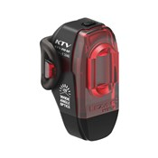 Product image for Lezyne KTV Drive STVZO Rear Light