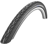 "Product image for Schwalbe Road Cruiser K-Guard Green Compound Wired 22""  Tyre"