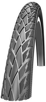 """Schwalbe Marathon Plus Tour Endurance SmartGuard Wired 28"""" Hybrid Tyre"""