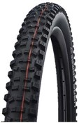"""Product image for Schwalbe Hans Dampf Super Trail TL-Easy Folding Addix Soft 26"""" MTB Tyre"""