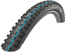 """Product image for Schwalbe Nobby Nic Addix Speedgrip SnakeSkin TL Apx 27.5"""" MTB Tyre"""