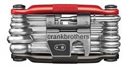 Crank Brothers Multi 19 Multi Tool