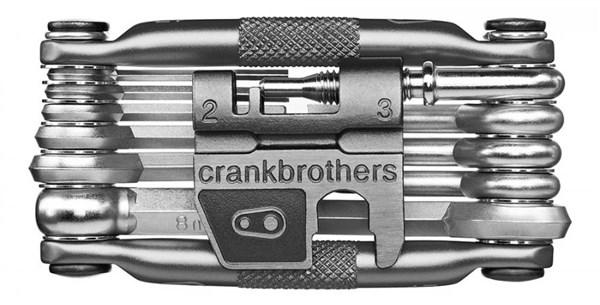Crank Brothers Multi 17 Cycling Multi Tool