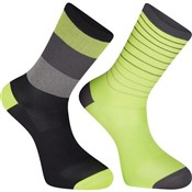 Product image for Madison Sportive Long Sock Twin Pack