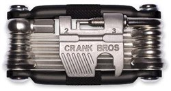 Crank Brothers Multi 17 Cycling Multi Tool
