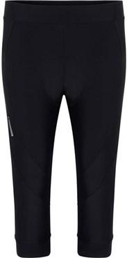 Madison Sportive Womens 3/4 Shorts