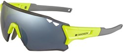 Product image for Madison Stealth Glasses 3 Lens Pack