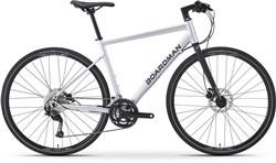 Boardman HYB 8.6 - Nearly New - L 2021 - Hybrid Sports Bike
