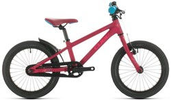 Cube Cubie 160 Girl 16w - Nearly New 2020 - Kids Bike