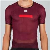 Sportful Pro Short Sleeve Cycling Base Layer Tee