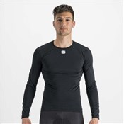 Sportful Midweight Layer Long Sleeve Cycling Tee