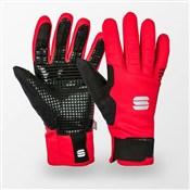 Sportful Sottozero Long Finger Cycling Gloves