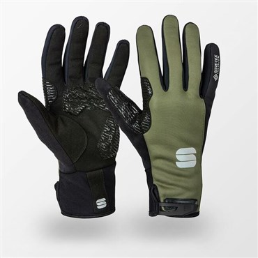 Sportful WS Essential 2 Long Finger Cycling Gloves