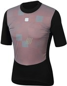 Sportful Fiandre Thermal Layer Short Sleeve Cycling Tee