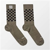 Sportful Checkmate Winter Cycling Socks