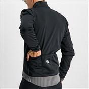 Sportful Super Long Sleeve Cycling Jacket