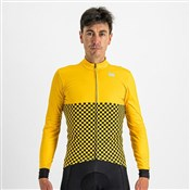 Sportful Checkmate Thermal Long Sleeve Jersey
