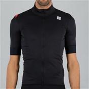Product image for Sportful Fiandre Light No Rain Short Sleeve Cycling Jacket