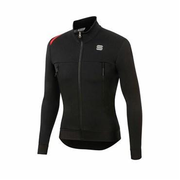 Sportful Fiandre Warm Long Sleeve Cycling Jacket