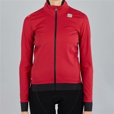 Sportful Fiandre Pro Womens Long Sleeve Cycling Jacket