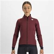 Sportful Fiandre Medium Womens Long Sleeve Cycling Jacket