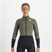 Sportful Total Comfort Womens Long Sleeve Jacket